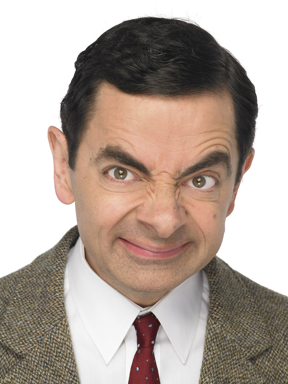Rowan Atkinson Needs His Own TV Show Seven Inches Of