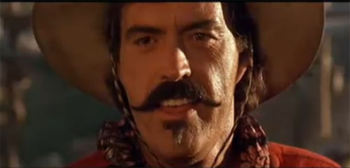 Powers Boothe Tombston...