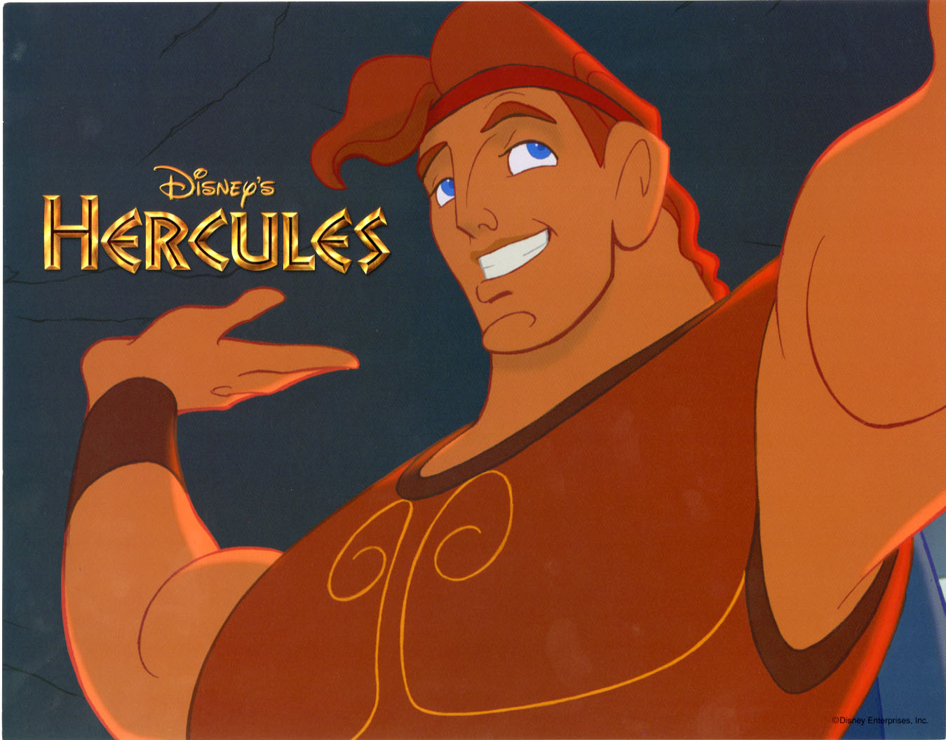 "Disney s ""hercules drinking game seven inches of your time"