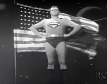 Supes flag
