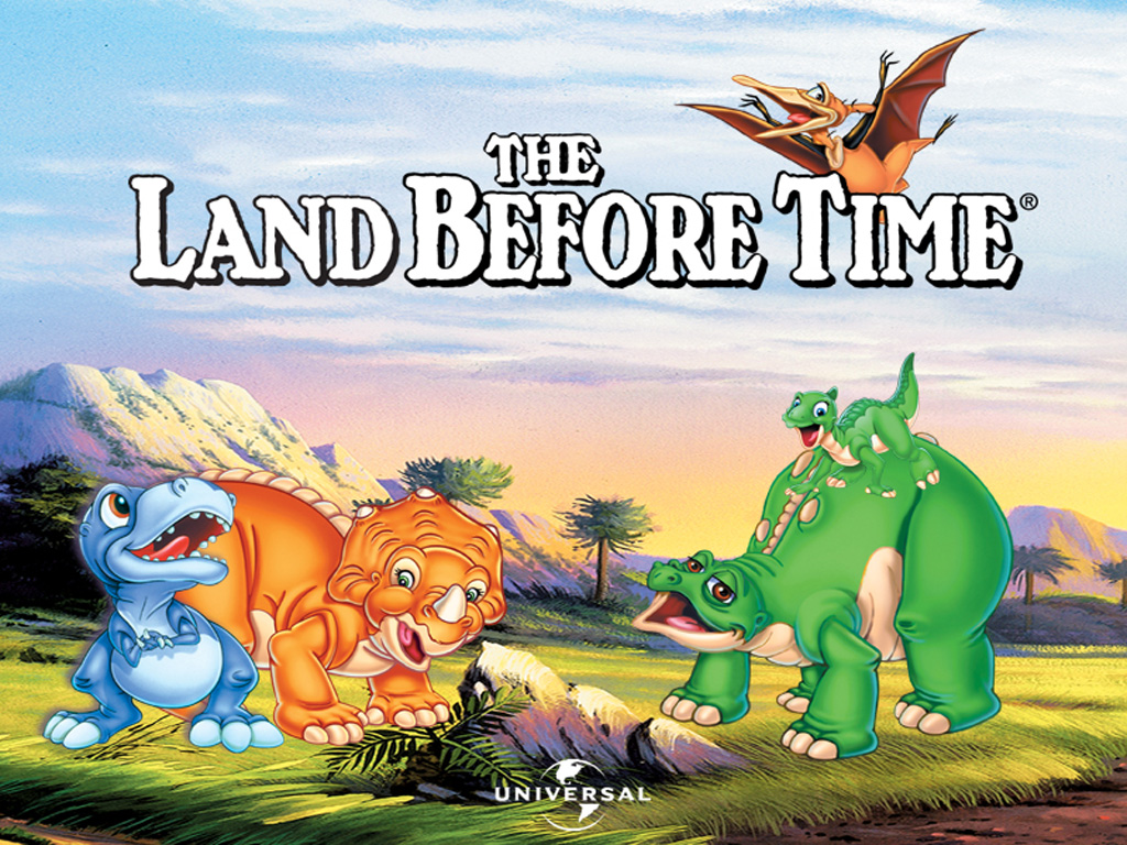 the land before time u201d drinking game u2013 seven inches of your time