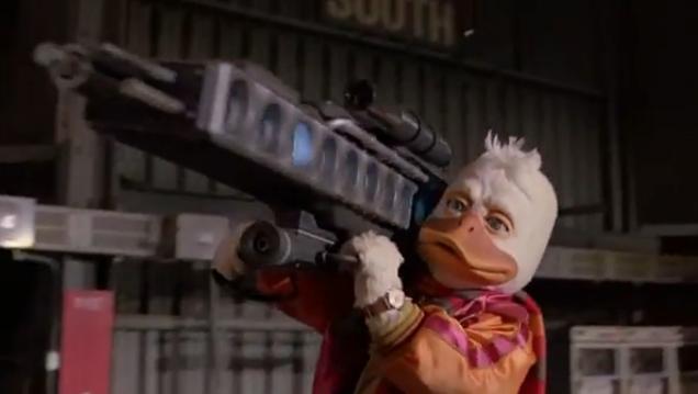 duckgun