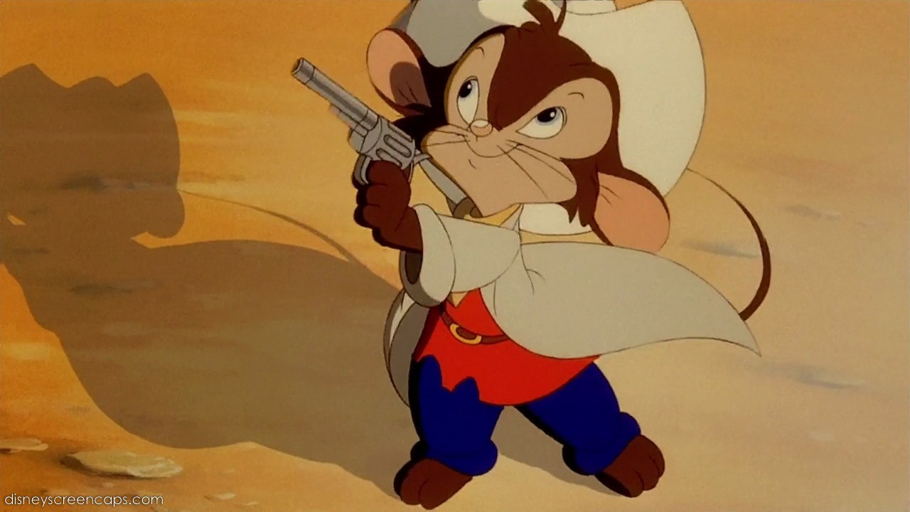 An american tail fievel goes west 1991 usa 1