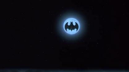 batplane moon