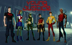 young justice group 1