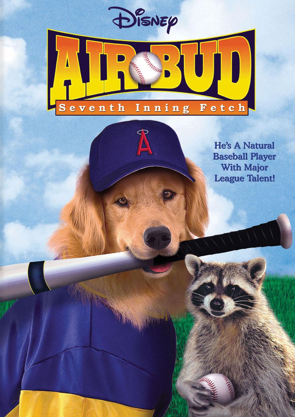 Air Dog Movie
