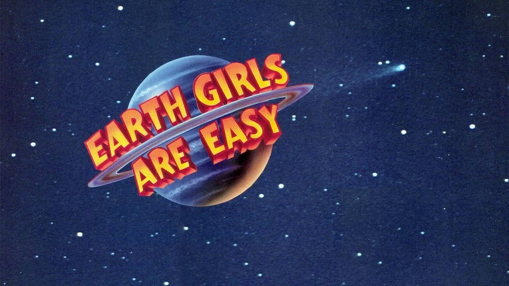 earthgirlsareeasy
