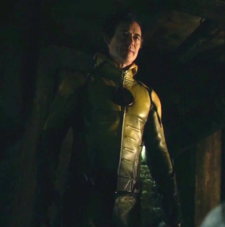 wells reverse flash