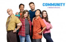 Community S6 poster