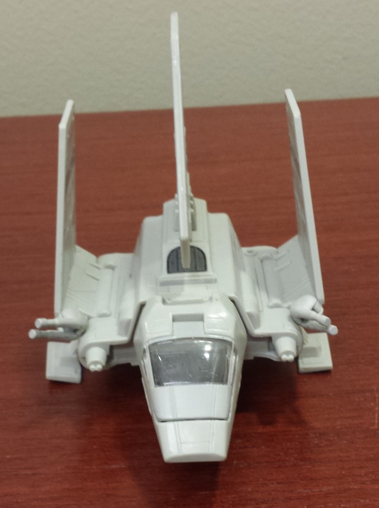 Imperial Shuttle 1