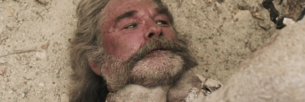 "Horror-Western ""Bone Tomahawk"" Ushers in the Wondrous Winter of Kurt Russell"