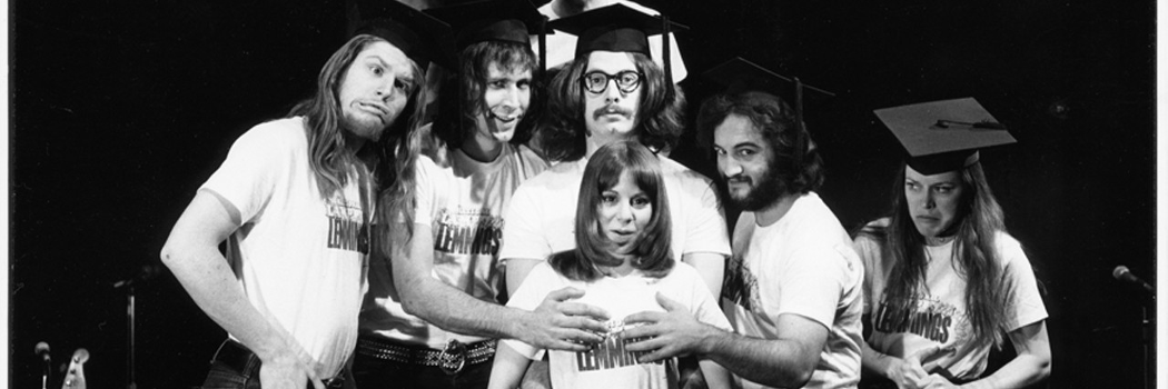"National Lampoon Doc ""Drunk Stoned Brilliant Dead"" Provides Origin Story for Modern Comedy"