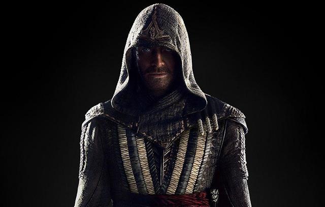 Fassbender cool cloak